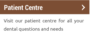 Patient Centre | Visit our patient centre for all your dental questions and needs