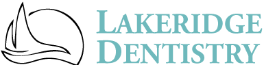 Lakeridge Dentistry logo